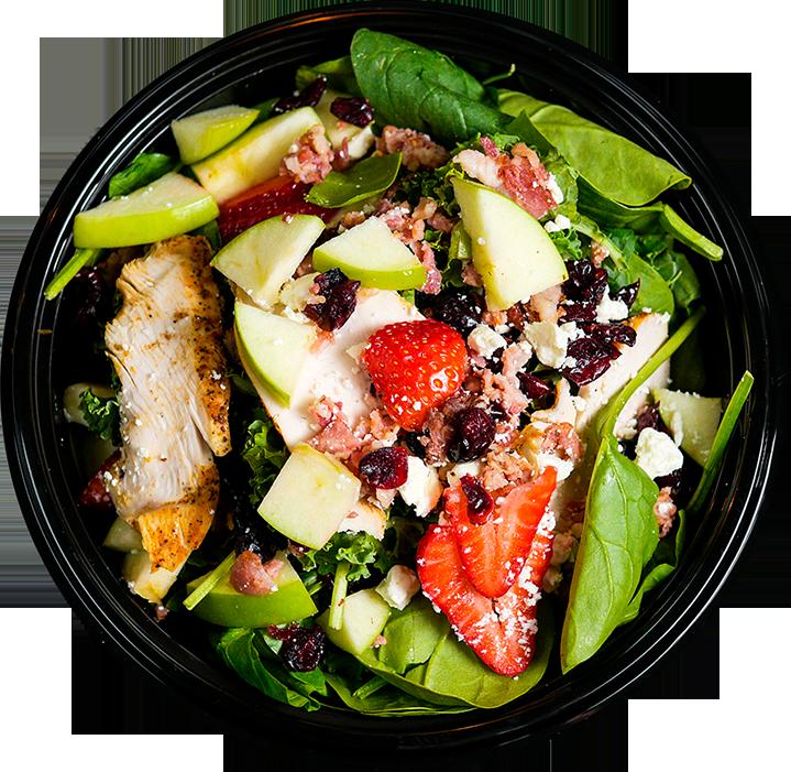 salad franchise
