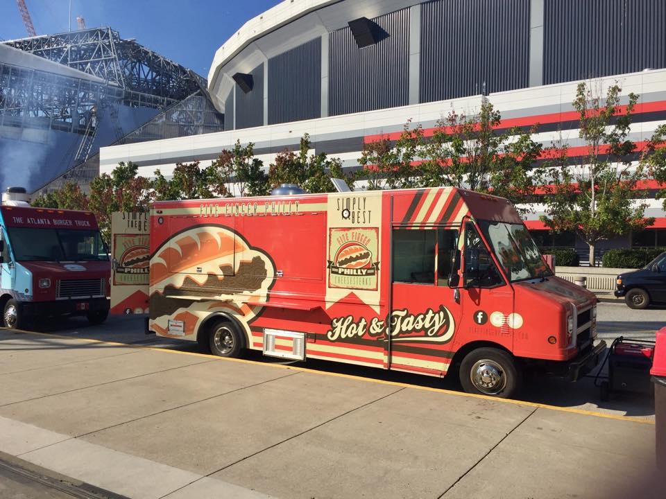 food truck franchise