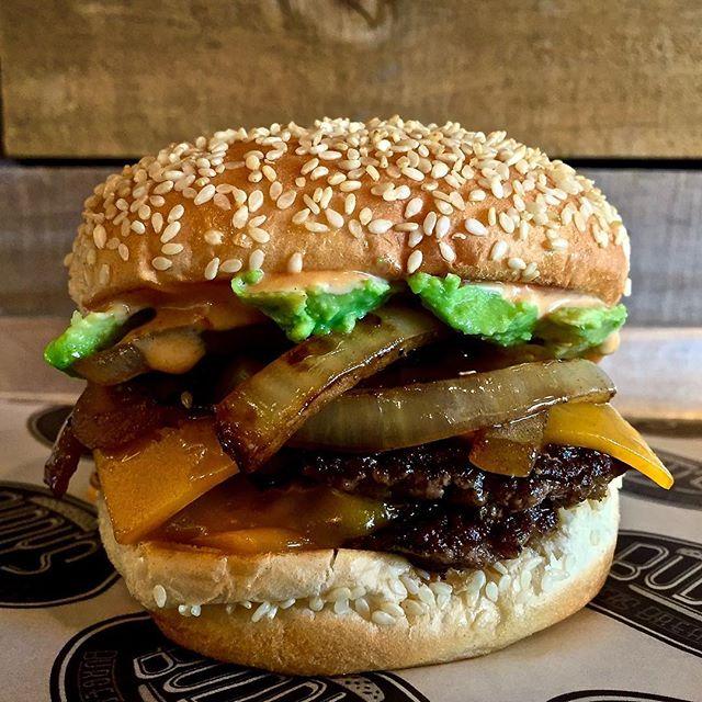 buddies burgers franchise