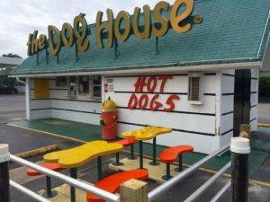 The Dog House franchise