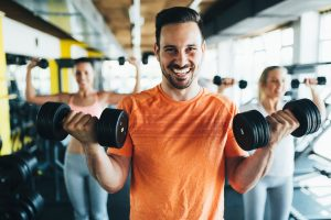ARE YOU RIGHT FOR PRIMETIME PERSONAL TRAINING?