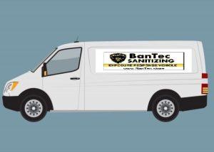 BanTec Sanitizing